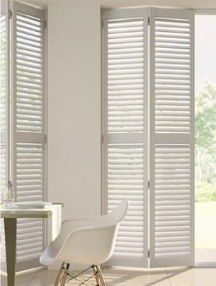 shutters-pvc
