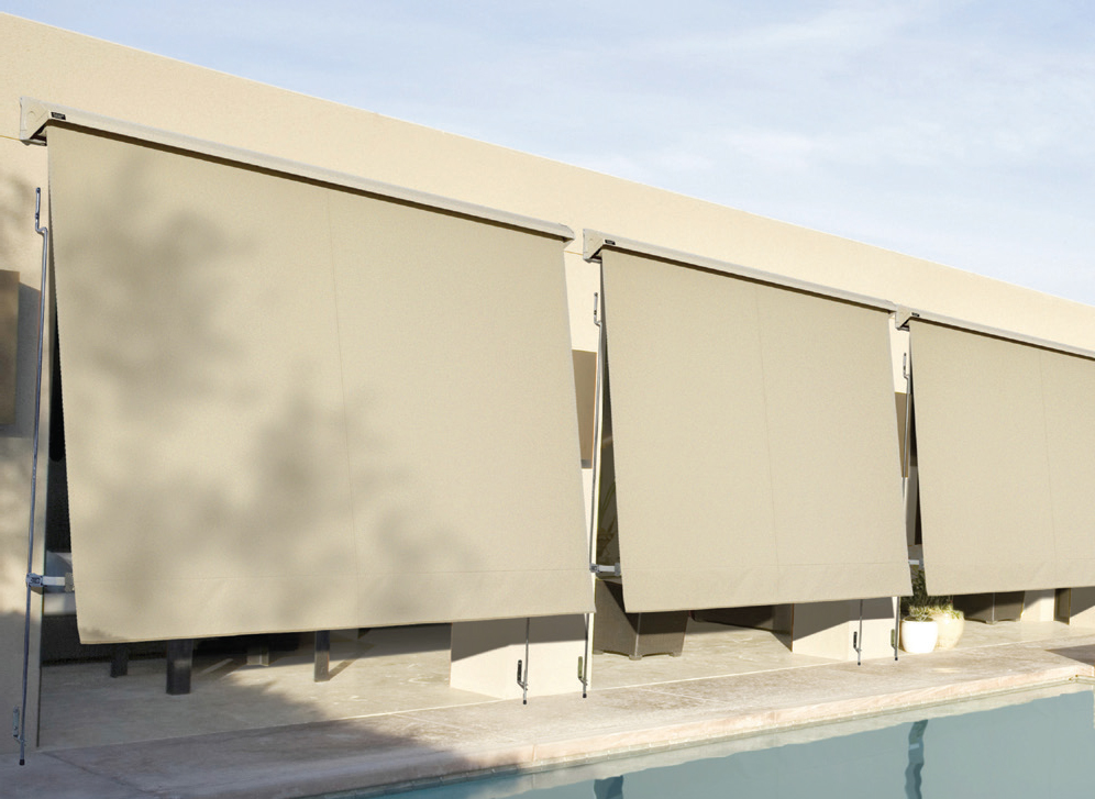 system 2000 awnings