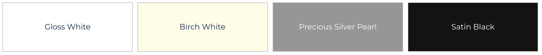 Base-Colours